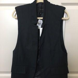 Stylish vest for sale! Brand new size s-m